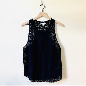 AEO | all lace tank